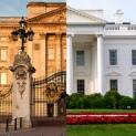 Sứ điệp Phục sinh 2020 của Nữ hoàng Anh và Tổng thống Trump