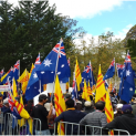 Cộng đồng Công Giáo VN tại Canberra: ''Con có một tổ quốc''