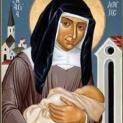 Ngày 15/03 Thánh Louise de Marillac (c. 1660)