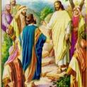 24/05 Ngay ở đời này, lúc bị bắt bớ, các con lãnh được gấp trăm, còn đời sau các con sẽ được sự sống vĩnh cửu
