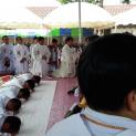 Truyền chức Linh mục và Phó tế tại giáo phận Thakhek, Lào
