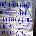 Tiểu thương chợ Tân Hiệp bị bắt giữ trái phép