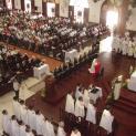 MTG Tân Lập: Hồng ân thánh hiến
