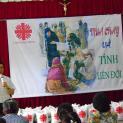 Caritas Hải Phòng: Mùa Chay và tình liên đới