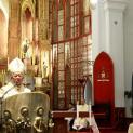 Thánh lễ đại triều mừng kỷ niệm 16 năm cung hiến Nhà thờ Chính tòa Hà Nội