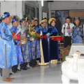 Ngày họp mặt đồng hương Dinh Cát, Quảng Trị tại Sàigòn