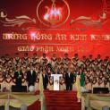 Thánh ca mừng hồng ân kim khánh giáo phận Xuân Lộc