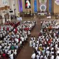 Thánh Lễ Kính Lòng Chúa Thương Xót – Tháng 06: Cầu cho những người đau khổ