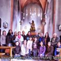 Gia đình thánh Inhaxiô linh thao Tây Bác Đức họp mặt kỳ thứ 8