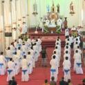34 tân linh mục cho giáo phận Vinh