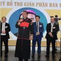 Đêm gây quỹ hổ trợ Giáo Phận Ban Mê Thuột tại Melbourne