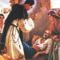 Thánh MARTINÔ PORRES