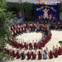 120 Bạn Tham Gia Ngày Hội Ơn Gọi Dòng Đa Minh Rosa Lima