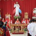 ĐCV Thánh Giuse Hà Nội: Những hoạt động ý nghĩa trong tháng truyền giáo ngoại thường