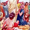 16/05 Lạy Thầy, tôi tin, xin Thầy trợ giúp đức tin hèn kém của tôi