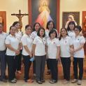Caritas Trung Chánh: Học nhân đức Mẹ Têrêsa đến với người nghèo