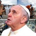Đức Phanxicô thăm vùng bão tàn phá Tacloban