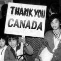 Người Canada gốc Việt vươn đến các anh chị em Syria phải bỏ xứ mà đi