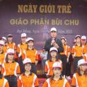 Youth Day attracts 14,000 in Vietnam