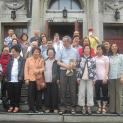 Nhà thờ mới của Cộng đồng Công giáo Việt Nam vùng Montréal