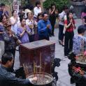 Luật tôn giáo của Việt Nam vi phạm Điều 18 của Tuyên ngôn Quốc tế về Nhân quyền