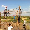 CAMBODIA - một ngôi nhà tập thể để giúp những người Camphuchia trẻ tìm thấy Đức Tin, niềm hy vọng và tình bác ái
