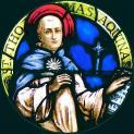Thánh Tôma Aquinas (1225-1274)