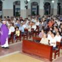 Giáo xứ Lạng Sơn: Tĩnh tâm mùa Vọng