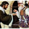 23/03 Con Người ra đi như đã được ghi chép sẵn từ trước, nhưng khốn thay cho kẻ sẽ làm cho Ngài bị phản nộp