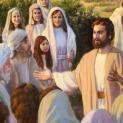 10/10 Ưu tiên là tuân giữ lời Chúa