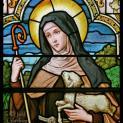 Ngày 07/02 Thánh COLETTE (1381-1447)