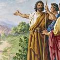04/01 Chúng tôi đã gặp Đấng Cứu Thế