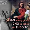 10/10 Chúa Giêsu và thanh niên giàu có