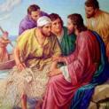 10/7 Không phải chính các con nói, nhưng là Thánh Thần của Cha các con