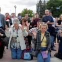 Toàn Giáo hội Belarus cầu nguyện cho cuộc khủng hoảng chính trị
