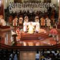 Thánh lễ tạ ơn nhân dịp Kim Khánh Linh Mục của Đức Hồng y Gioan Baotixita Phạm Minh Mẫn