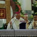 Đại lễ Truyền Dầu và khai mạc Năm Thánh tại giáo phận Vinh