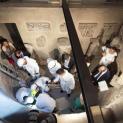 Các mảnh xương tìm thấy trong nghĩa trang ở Vatican không phải của thiếu nữ mất tích