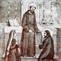Ngày 19/4 Chân Phước Luchesio và Buonadonna  (c. 1260)