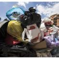 Cảnh báo: Hàng tỷ tấn rác rưởi bằng nhựa plastic bị thải ra thiên nhiên