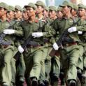 70 năm quân đội – mấy mươi năm sợ Tàu?