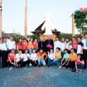 Đức Giám Mục Xuân Lộc và Đức TGM Dal Toso thăm, dâng Thánh Lễ tại Giáo xứ Thịnh An, Giáo phận Xuân Lộc
