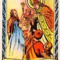 Ngày 22/3 Thánh Benvenutus ở Osimo (c 1282)