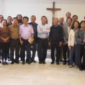Giáo Xứ Việt Nam Paris Tĩnh Tâm Mở Đầu Năm Mục Vụ Mới