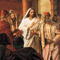 Trong ngày Sabbat được làm sự lành hay sự dữ?