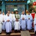 Hồng ân 14 năm linh mục