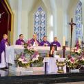 Thánh lễ cầu nguyện cho cha Louis Nguyễn Văn Qui, DCCT