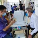 Caritas Hà Nội: 216 bệnh nhân được thay thủy tinh thể miễn phí
