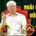 Bất Thường Quanh Ông Nguyễn Phú Trọng