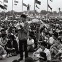 Diễn biến cuộc thảm sát trên quảng trường Thiên An Môn năm 1989